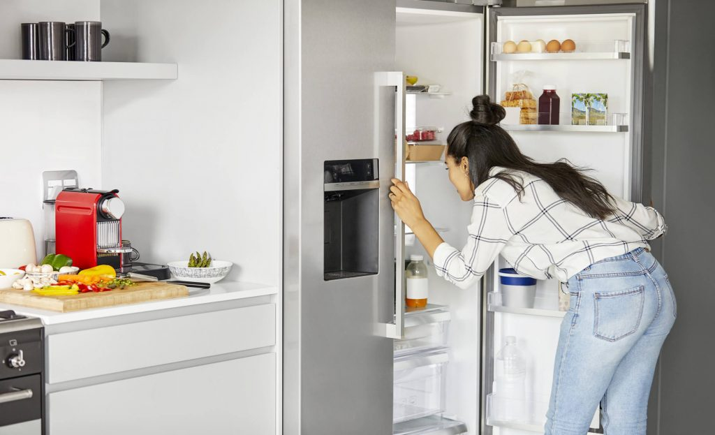 How Deep Is A Counter Depth Refrigerator – A Guide