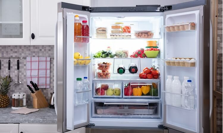 How Deep Is A Refrigerator? – Fitting It In Your Space