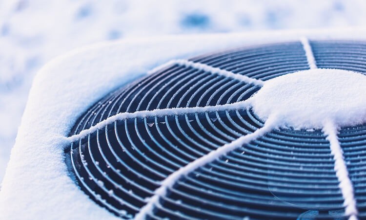 How Do I Keep My Air Conditioner From Freezing Up?