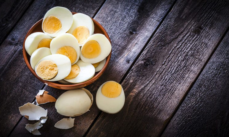 How Long Do Hard Boiled Eggs Last In The Refrigerator