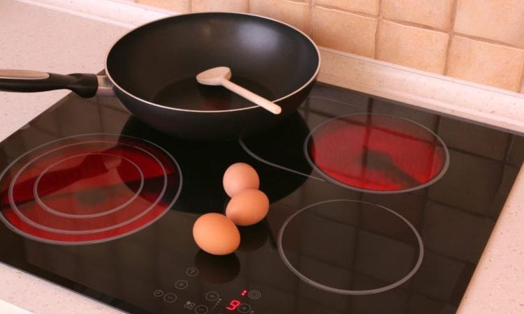 How Many Watts Does An Electric Stove Use?