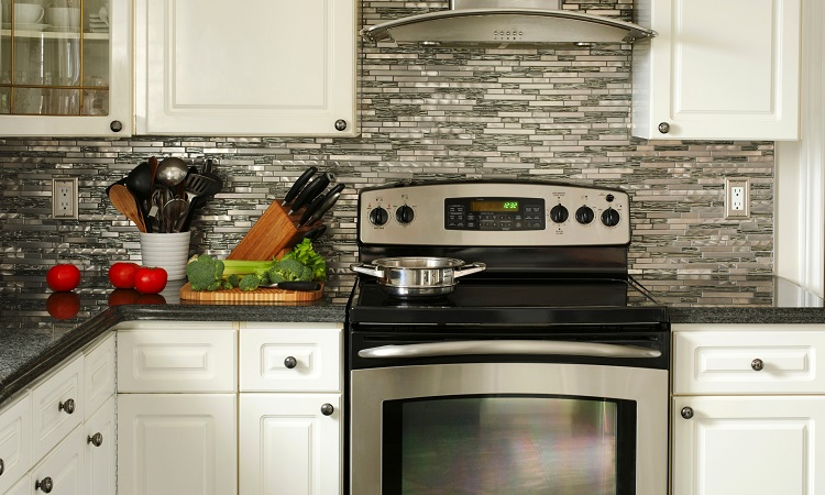 How To Convert Electric Stove To Gas: DIY Guide