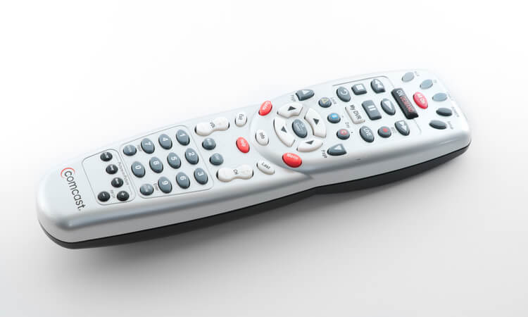 How To Sync A Comcast Remote To Your TV