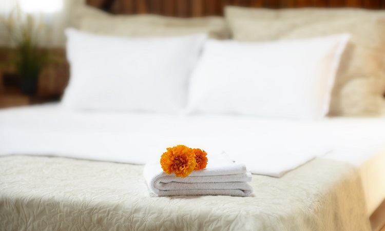The 7 Best Hotel Pillows