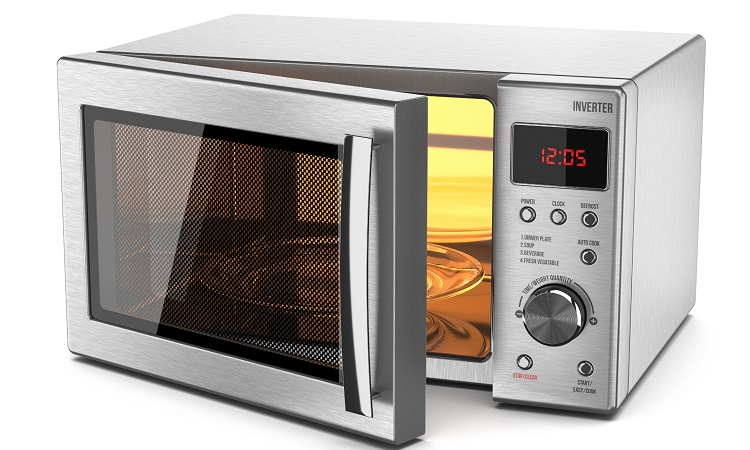 The 7 Best Microwave Ovens With Grills