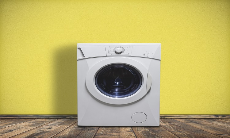How Many Gallons Of Water Does A Washing Machine Use?
