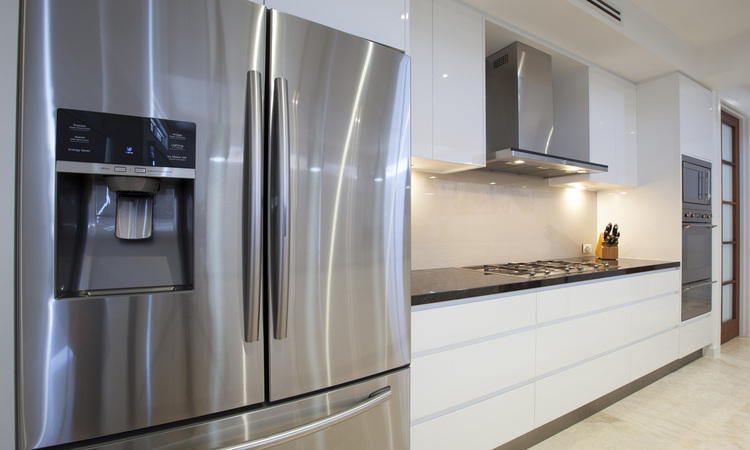How To Clean A Stainless-Steel Refrigerator – Useful Tips For Owners