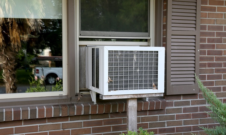 How To Clean A Window Unit Air Conditioner