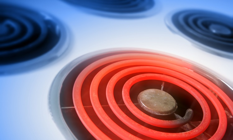 How To Clean An Electric Coil Stove Top