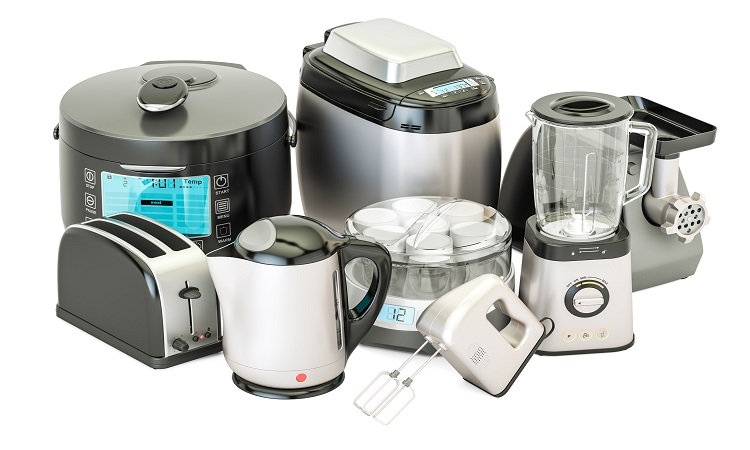 How To Dispose Of Small Appliances