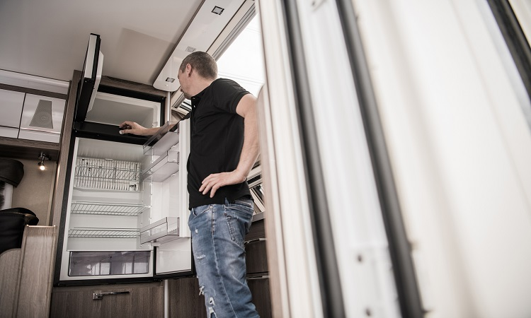 How To Get Rid Of A Refrigerator: Ways To Dispose