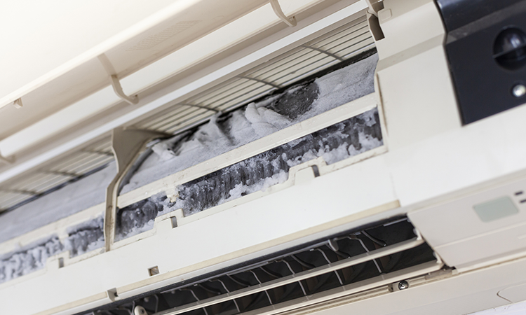 How To Unfreeze An Air Conditioner With Easy Ways