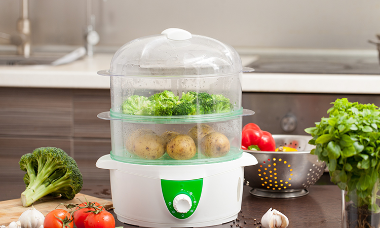 How To Use A Steamer For Food: A Quick Guide