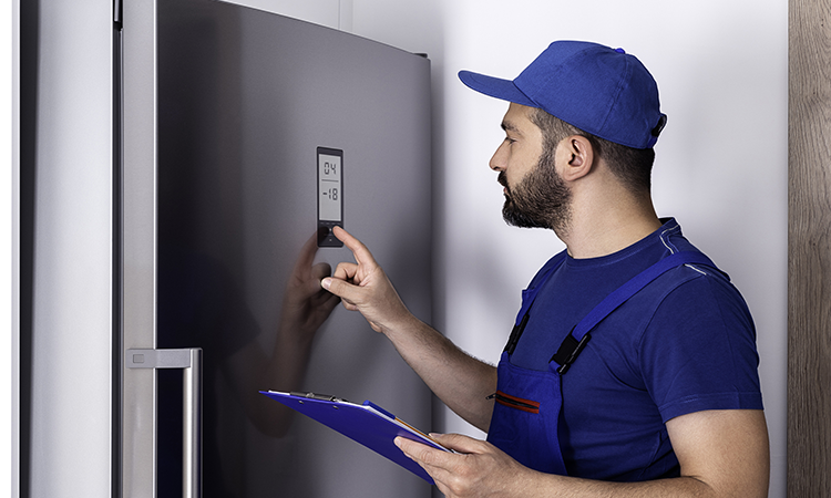 How Wide Is A Refrigerator? – Measuring Your Fridge And Space