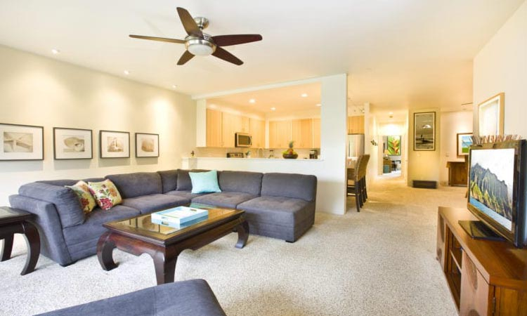 The 7 Best Ceiling Fans For Living Rooms