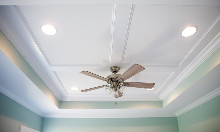 The 7 Best Small Ceiling Fans For Small Spaces